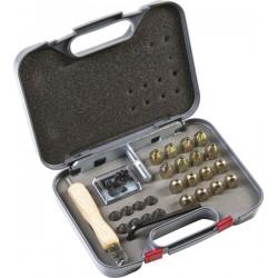Maletín de ramplones con tungsteno M12