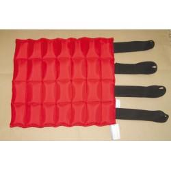 Protector Ice Boot - gel/frío para tendones