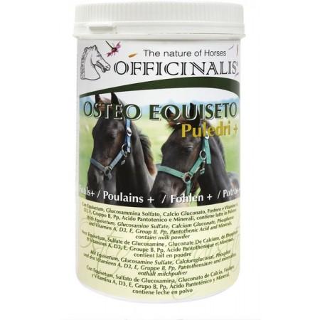 """Alimento complementario OFFICINALIS® """"Osteo Equiseto"""""""