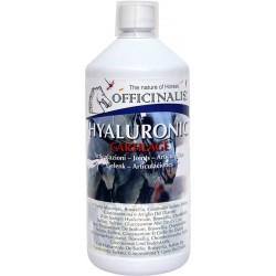 Hyaluronic Cartilage complemento alimenticio  OFFICINALIS®