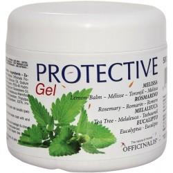 Gel protección de la piel OFFICINALIS® Protective
