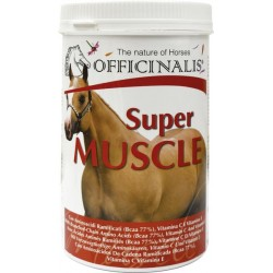 Complemento alimenticio OFFICINALIS® Super Muscle