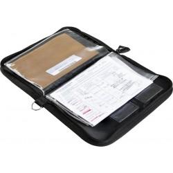 Porta-documentos 600D