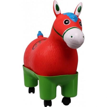 Ruedas para Jumpy Horse