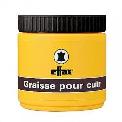 Grasa negra para piel de Effax (500 ml)