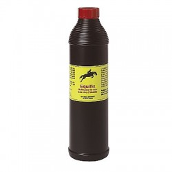 Aceite para piel a la cera de abeja de Equifix (500 ml)