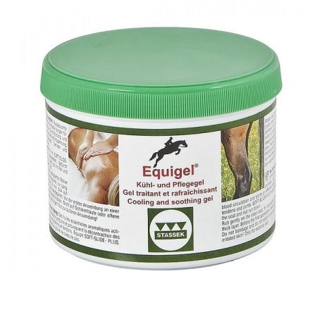 Gel de tendones para caballo Equigel