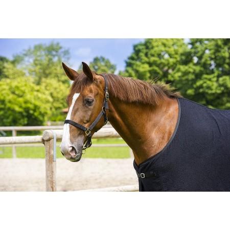 Cabezada cuadra caballo nylon ajustable