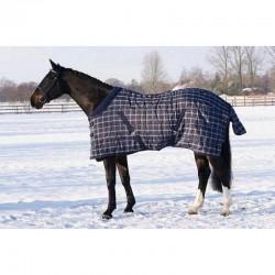Manta cuadra caballo QHP 150 g