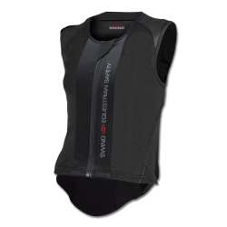 Protector de espalda para niño flexible Swing P06