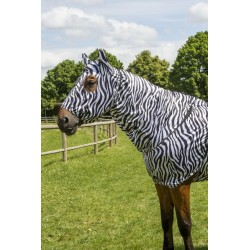 Mascara Anti-eczema para caballo de Equi-Thème
