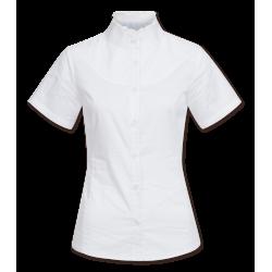 Camisa de concurso  Carol Elt