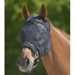 Máscara anti-moscas Premium sin protección en las orejas