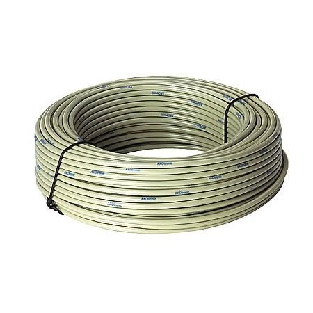 Cable alta tensión souple de Beaumont