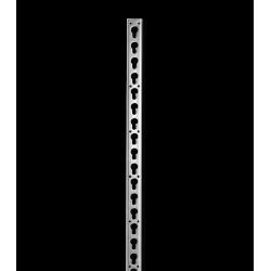 Guía de acero para reparo de obstáculo Waldhausen