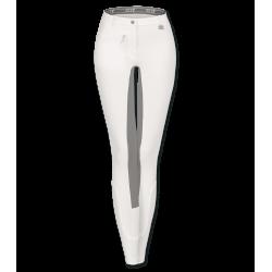 Pantalón de equitación para jóvenes con culera Elt Micro Sport Pro