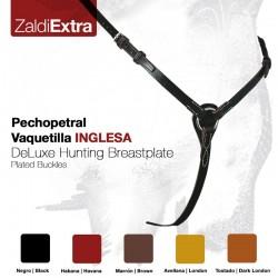 Pechopetral vaquetilla Zaldi Extra Inglesa