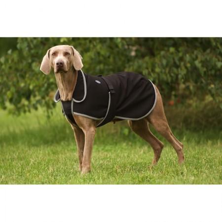 Manta EQUI-THÈME Soft Shell para perro