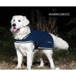 Manta polar para perro impermeable Rambo