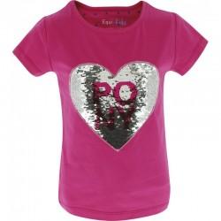 Camiseta mágica Pony Love de Equi-Kids
