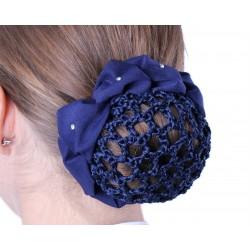 Redecilla para el pelo QHP Flower