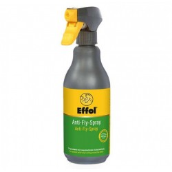 Spray anti-moscas para caballo de Effol (500ml)