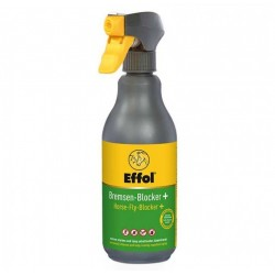 Spray anti-moscas y tábanos para caballo de Effol (500 ml)