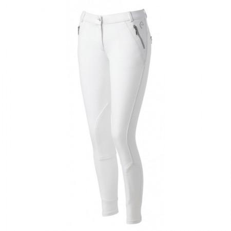 Pantalón de montar EQUI-THÈME Zipper