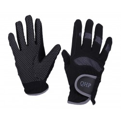 Guantes Multi Hexagon de QHP