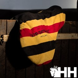 FUNDA HORSEWARE POLAR DELUXE PARA SILLAS TIPO INGLESA