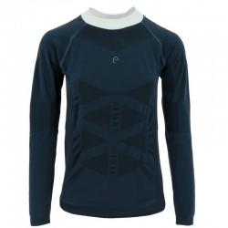 "Camiseta térmica EQUIT'M ""Seamless"" MUJER"