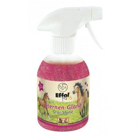 Perfume con brillo Kids Star-Shine EFFOL®