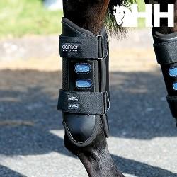 Protectores traseros Dalmar Eventer de Horseware