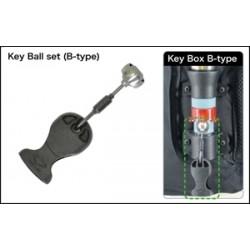 Cable de conexión con bola TYPE B de HIT-AIR