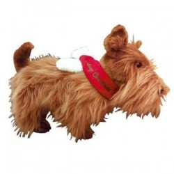 Bufanda de Navidad para perro