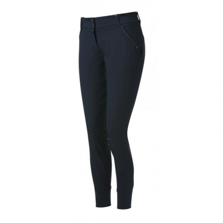 Breeches de equitación Thermic para amazona de EQUIT'M