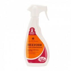 Jaboncillo Belvoir Tack Acondicionador Spray PASO 2 500ml de CARR&DAY