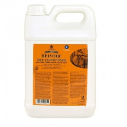 Jaboncillo Belvoir Tack Acondicionador Spray STEP 2 5L de CARR&DAY