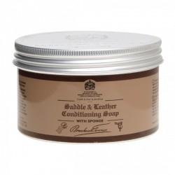 Jaboncillo (Breknell turner saddle soap) 250ml de CARR&DAY