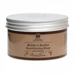 Jaboncillo (Breknell turner saddle soap) 500ml de CARR&DAY