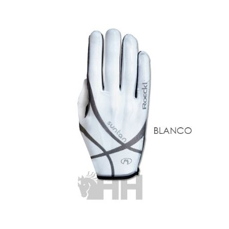Guantes ROECKL Laila Mujer
