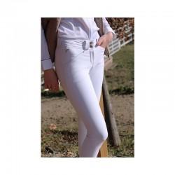 Pantalones de equitación junior Bali de Pénélope Leprevost