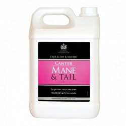 Canter Mane & Tail acondicionador Spray EQUIMIST 5L de CARR&DAY