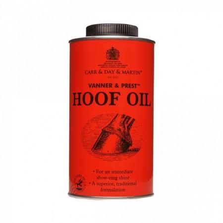 Aceite para Cascos Vanner&Prest Hoof Oil 1L de CARR&DAY