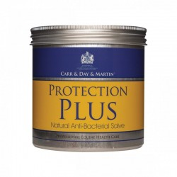 Pomada antibacterial PROTECTION PLUS 500g de CARR&DAY
