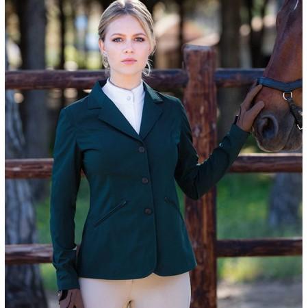 Chaqueta de concurso HORSEWARE COMPETITION Mujer