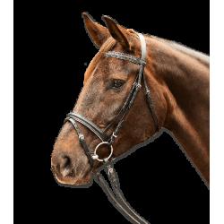Brida para caballo Zip de STAR