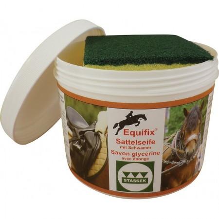 Jaboncillo para cuero de Equifix (400 ml)