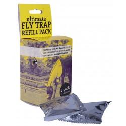 Recambio de trampa para moscas de QHP