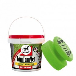 Repelente de insectos natural Tam Tam Vet Gel 500ml de LEOVET